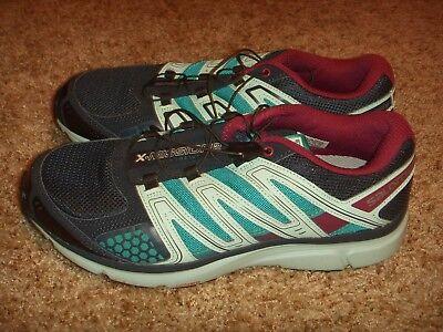 Schuhe Damen Salomon X Mission 2 Trail Running Schuhe
