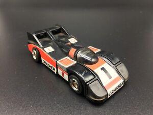 Tonka Gobots lot Crasher Black Car MR-20 Bandai 1985 G Japan VHTF Retired