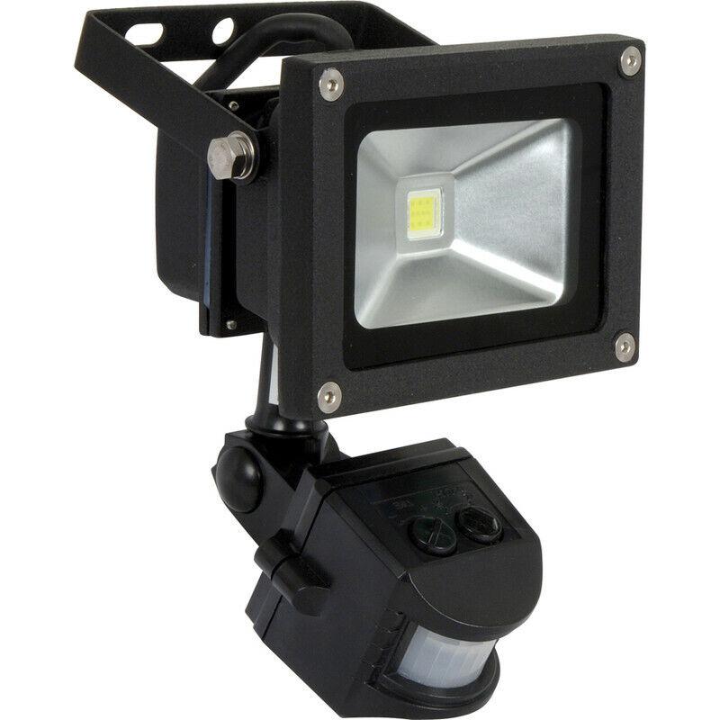 Proyector LED PIR 820lm PIR (10W o 30W)