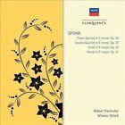Spohr: Piano Quintet Op. 52; Double Quartet Op. 87; Octet Op. 32; Nonet Op. 31 (CD, Sep-2010, Decca)