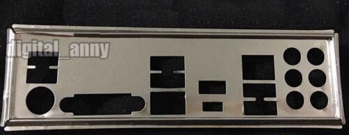 OEM I//O Shield For GIGABYTE B360 AORUS Gaming3 WIFI Motherboard Backplate IO