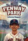 The Prince of Fenway Park by Julianna Baggott (Paperback / softback, 2011)