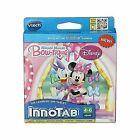 VTech InnoTab 123 3s Disney Minnie Mouse Game Cartridge.
