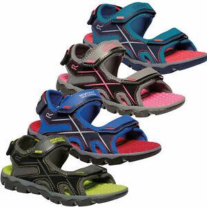 8f5cc0035 Image is loading Regatta-Kota-Drift-Jnr-Kids-Active-Sandals