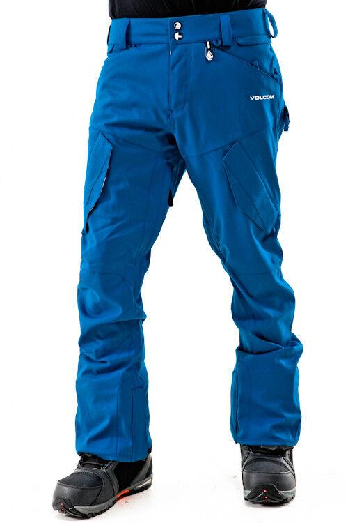 Volcom SNOWBOARD sci Pantaloni da sci SNOWBOARD MODEN CHINO PANT VENTRAL 02fdf4