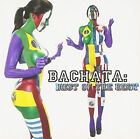 V A-bachata Best of The Best-cd Top Stop Music