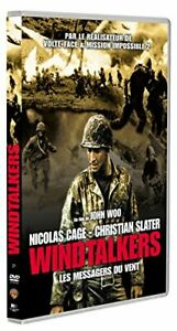 Windtalkers-Les-messagers-du-vent-Edition-Single-DVD-NEUF