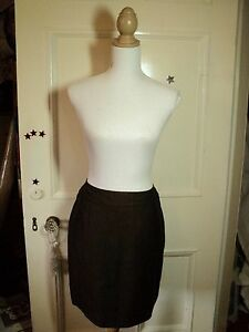 country-road-linen-brown-skirt-NWT-8