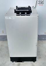 7842 Hitachi Sem Scanning Electron Microscope Camera Mod Mamiya Sekor P4 S 2400
