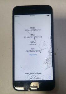 iPhone6s】固体識別番号(IMEI)を確認する方法まとめ – 本体裏には ...