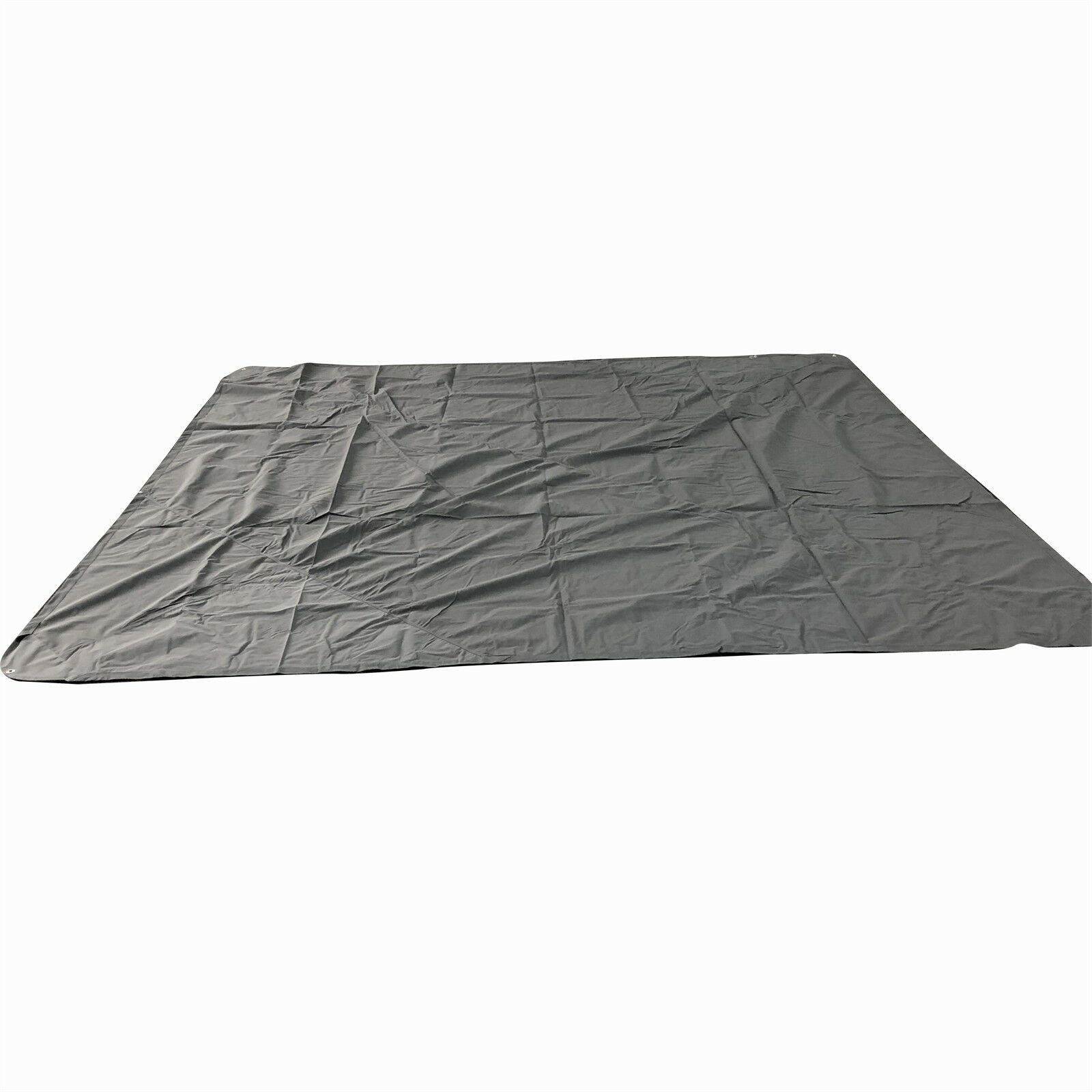 Coolaroo REPLACEMENT CANOPY FOR BUTTERFLY GAZEBO 4x4m Charcoal Australian Brand