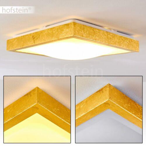 LUXE DEL Plafonniers Couloir Salon sommeil eau du bain chambre éclairage doré