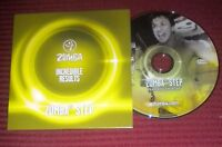 Zumba Incredible Results Zumba Step Dvd Sticker Sealed