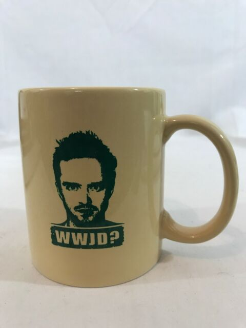 BREAKING BAD NEW NOVELTY MUG with any text added FREE POSTAGE
