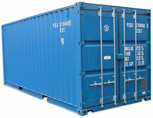 STORAGE CONTAINER TO LET RENT SECURE ASHTON TAMESIDE AREA GATED