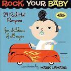 Rock Your Baby: Red Hot Rompers for Children of All Ages by Various Artists (CD, Oct-2011, Ace (Label))
