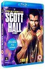 WWE Living on a Razors Edge - Scott Hall Story Blu-ray