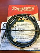 EVINRUDE Johnson Instrument Tach Wiring Harness 174732 0174732 for sale  online | eBayeBay