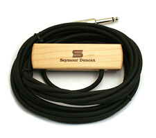 Seymour Duncan Woody SC Maple Acoustic Sound Hole Guitar Pickup 11500-30