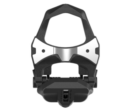 Assioma Pedal Body With Extended Release Torque Range 8-20nm Black Right Side