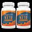 thumbnail 1 - 2 PACK Keto GT Pills Weight Loss Diet goBHB Ketogenic Supplement Men Women