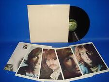 Vinilo The Beatles. The Beatles (The White Album)