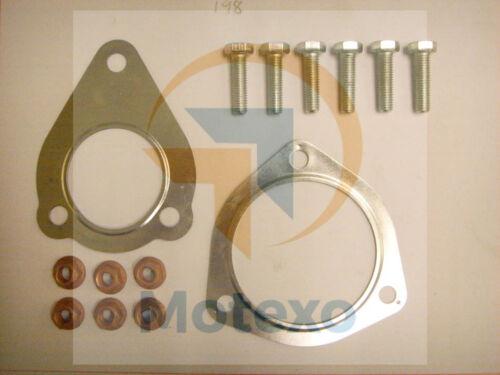 Convertisseur Catalytique AUDI A4 2.0TDi BLB; BPW; BRE 11//04-6//08 non-DPF modèles