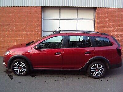 Annonce: Dacia Logan 0,9 TCe 90 Techroad... - Pris 144.900 kr.