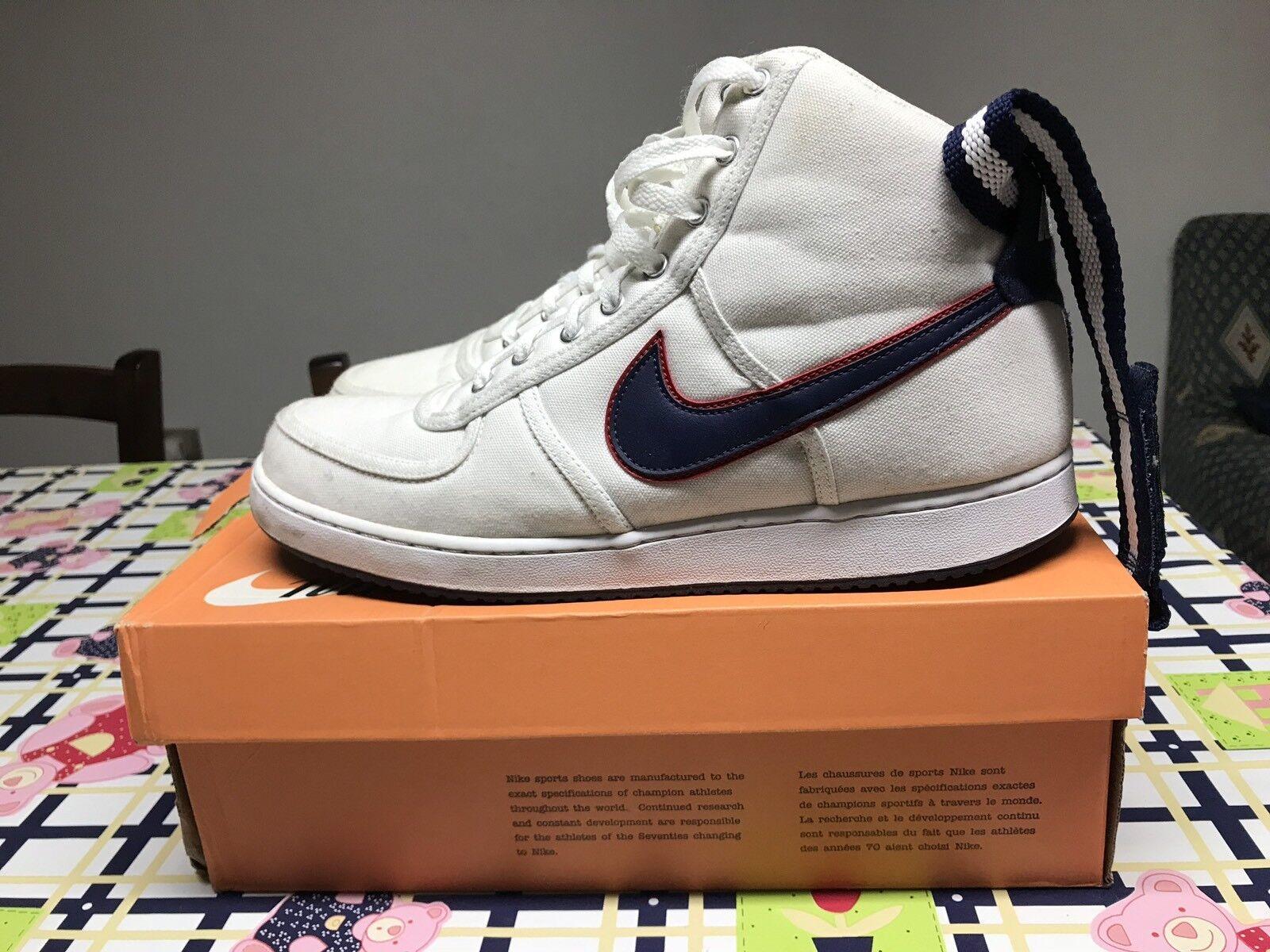 scarpe da ginnastica uomo Nike Toki vntg num.45 LIMITED EDT. OTTIME CONDIZIONI