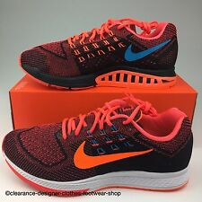 NIKE AIR ZOOM STRUCTURE 18 TRAINERS MENS NEW RUNNING GYM SHOE UK 8 RRP £145