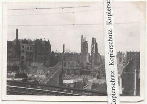 Foto-Zerstortes-Hamburgo-Al-Bombenangriff-2-Guerra-Mundial-WW2