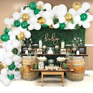 DIY-Balloon-Arch-Kit-Palm-Leaves-Bridal-Wedding-Birthday-Garland-Party-Supply