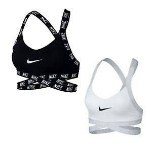 Détails sur Nike Indy sport soutien gorge Soutien gorge Bra Femmes Bustier sportbh Fitness Top Crop 1372 afficher le titre d'origine