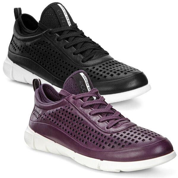 Ecco intrinsic 1 damas Zapatos señora para para para zapatillas de cuero 860013 Hayes iowa Enrico  Envíos y devoluciones gratis.