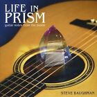 Life in Prism: Guitar Notes From the Inside by Steve Baughman (CD, Jul-2010, CD Baby (distributor))