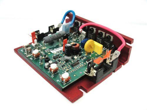 KB Electronics KBMM-225 DC motor control 9450 upc 024822094504