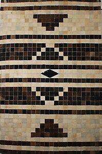 Kuhfell-teppich-Patchwork-aus-buntem-Kuhfell-HandTeppich120-cm-x-180-cm