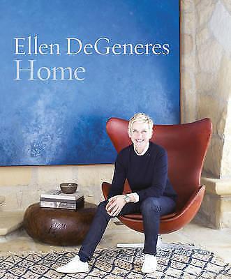 1 of 1 - NEW Home By Ellen DeGeneres Hardcover Free Shipping (bin57)