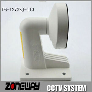 Hikvision-DS-1272ZJ-110-for-DS-2CD2132-D-I-amp-DS-2CD3132-D-I-Wall-Mount-Bracket