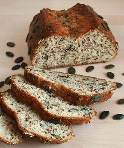 Was ist das beste Brot für Menschen mit Diabetes?