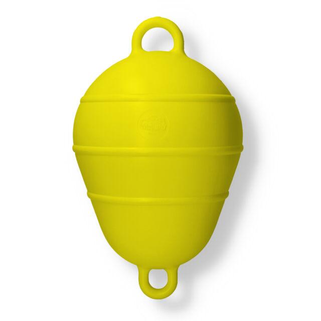 Verankerungsboje Polyethylen 390mm Boje Ankerboje Festmacherboje Boot