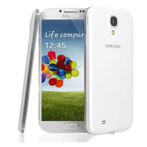 1 von 1 - Samsung  Galaxy S4 GT-I9505 - 16GB - Wieß (Ohne Simlock) Smartphone