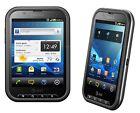 Pantech Pocket P9060 - Black (Unlocked) Smartphone