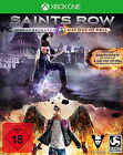Saints Row IV: Re-Elected & Gat Out of Hell (Microsoft Xbox One, 2015, DVD-Box)