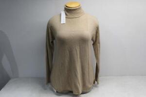 Details about NWT Stefanel Turtleneck Woman's Sweater Cashmere Wool Blend Sz XL New