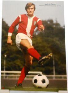 Fußball Nationalspieler Brasilien Fan Big Card Edition D52 Ademir