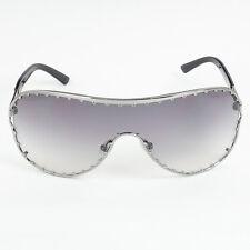 Valentino 5435 / S Shiny Ruthenium Womens Sunglasses 0DCE SF 99/01 125