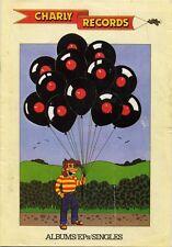 Gong National Health Daevid Allen Soft Machine Yardbirds Record Catalogue 1977
