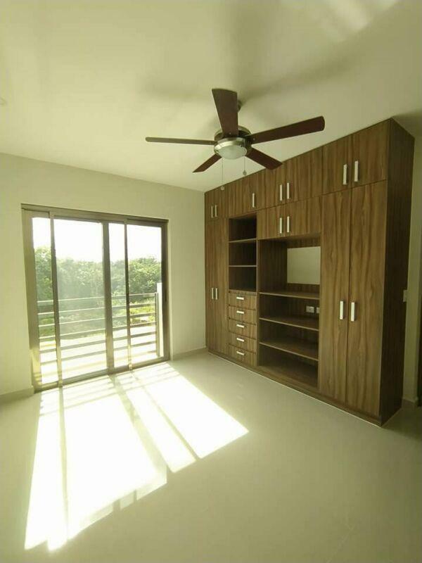 Departamento en venta de 3 habitaciones Cascades  en Residencial Aqua