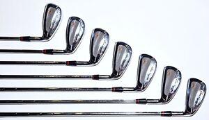 Ben Hogan APEX Ferro Set Mazze Da Golf 4,5,6,7,8,9 e LOTTO di 7 ...